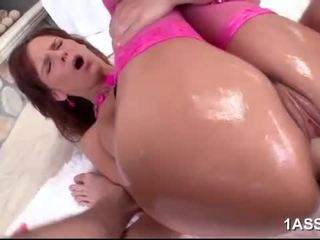 Syren de mer enjoys アナル セックス
