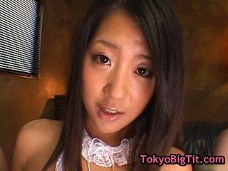 Pussi flicka japanska