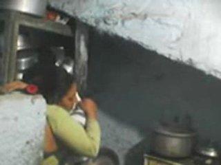 Наступний двері індійська bhabhi секс