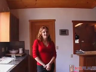 Housewife Receives Some Other Smack Of A Big Black Hard Cock!