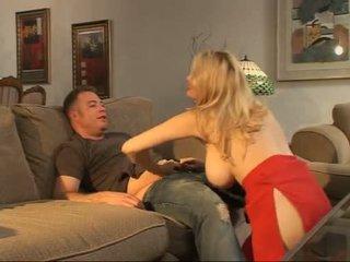 MILF Fucks Her Daughters Boyfriend Video