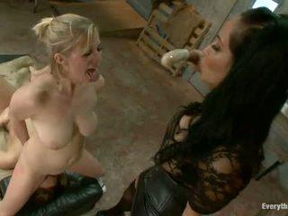 Anāls punishment ar penny pax un ashlynn leigh