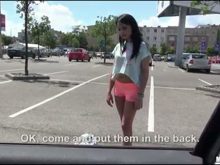 nice car fresh, rated amateur most, teen
