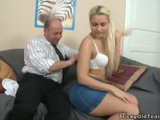 чортів, студент, жорстке порно, оральний секс