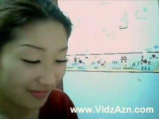 webcam, hausgemachte, chinesisch