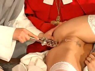 toys, vaginal sex, piercings, cum shot