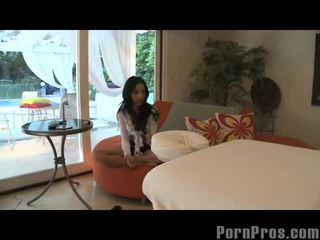 The Fabulous Life Of Teen Amia!