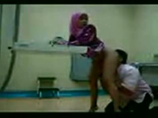 Arab hijab fucked na ji gynecologist video