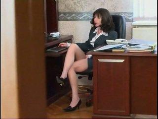Russa professora