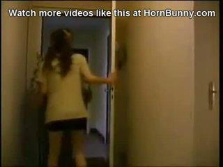 Padre y hija joder - hornbunny. com