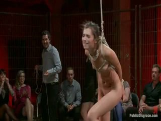 public sex, bondage sex, masochism, sadism