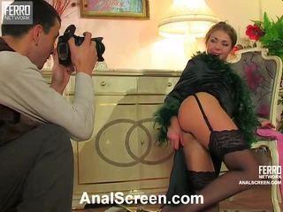 Alina und ralph fantastisch anal mov