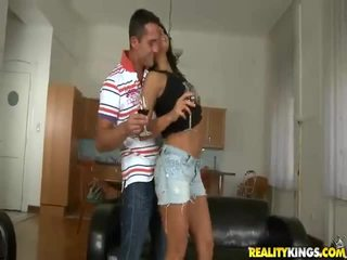 Gyzykly porno with load babes