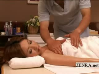 masseuse rated, hot japanese see, perky