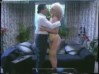 Chessie moore ו - julio ב the זהוב גיל של פורנו