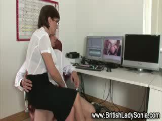 porn, free, british