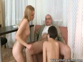 Video Of Young Girl Having Sex With A Old Man