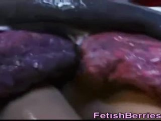 Tentacles ебать косплей дівчинки!