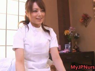 japanese, nurses