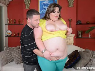 nice ass, chubby, anal sex