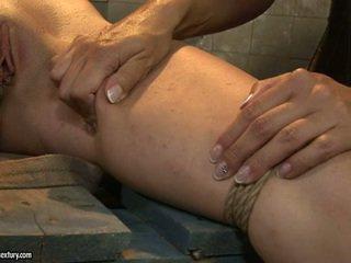 Mandy luminos fingered mare o constrained smut tarfa