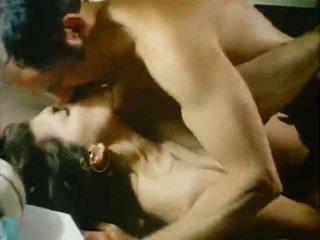 Kay Parker hard sex and masturbation