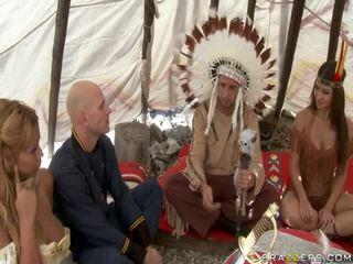 Pocoho: itu treaty dari peace