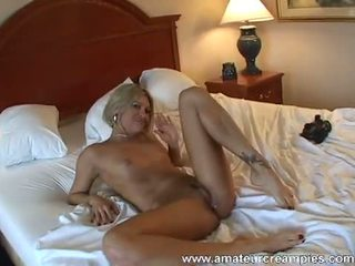 Adriana amante - amaterke creampies