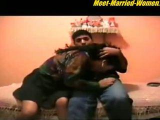 Arab 成熟 已婚 業餘 他媽的 lover 自製