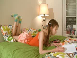Nemravné homework na šikovný teenager