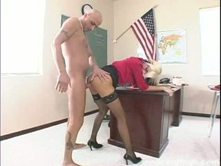 Delightful christine alexis getting pounded på henne sugary vacker fittor