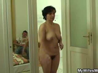 old porn, grandma porn, granny porn, scandal porn