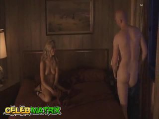 Betsy Rue Is Banged Inside The Motel
