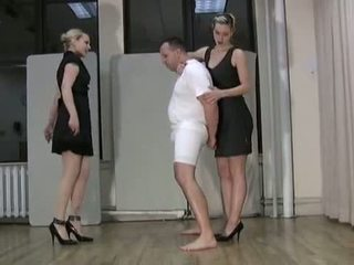 free cbt see, all heels new, fun fetish watch