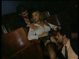 Selen in the cinema