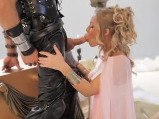 Nicole aniston - xena warrior hercegnő xxx paródia