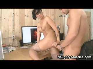 Scorching Hot Zoe Holloway Feels So Admirable Getting Team Fucked From Her Hawt Behind