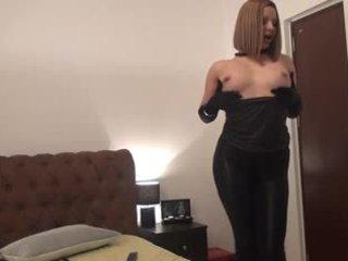 Sexxxy กางเกงรัดรูป