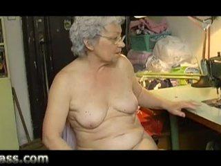 Pašdarināts amatieri apaļas vecs vecmāmiņa masturbācija resnas vāvere video