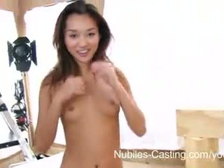 Nubiles 铸件 - squirting 亚洲人 青少年 真 wants 这 工作