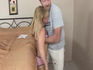 oral, small, blowjob