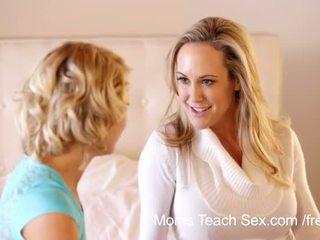 Brandi Love And Dakota Brookes Mum And Daughter