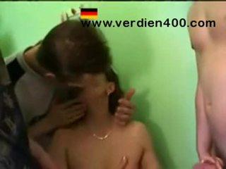 Deutsche Cumpilation such frau