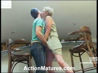 Ella And Jozy Red Erotic Old Movie