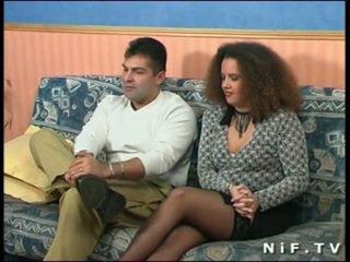 spaß swinger, echt französisch echt, ideal anal neu