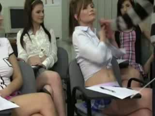 chick students seducing the teacher