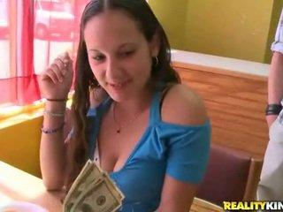 Posing for money. NO SEX!