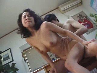 日本, 性交, 妈妈