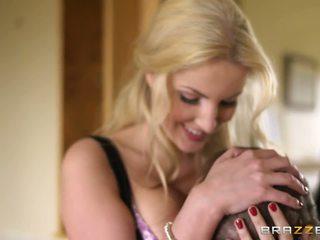блондинки, свирка, бебе
