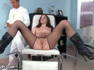 Nobody Knew Why Amirah Adara Likes To Go To Gynecological...